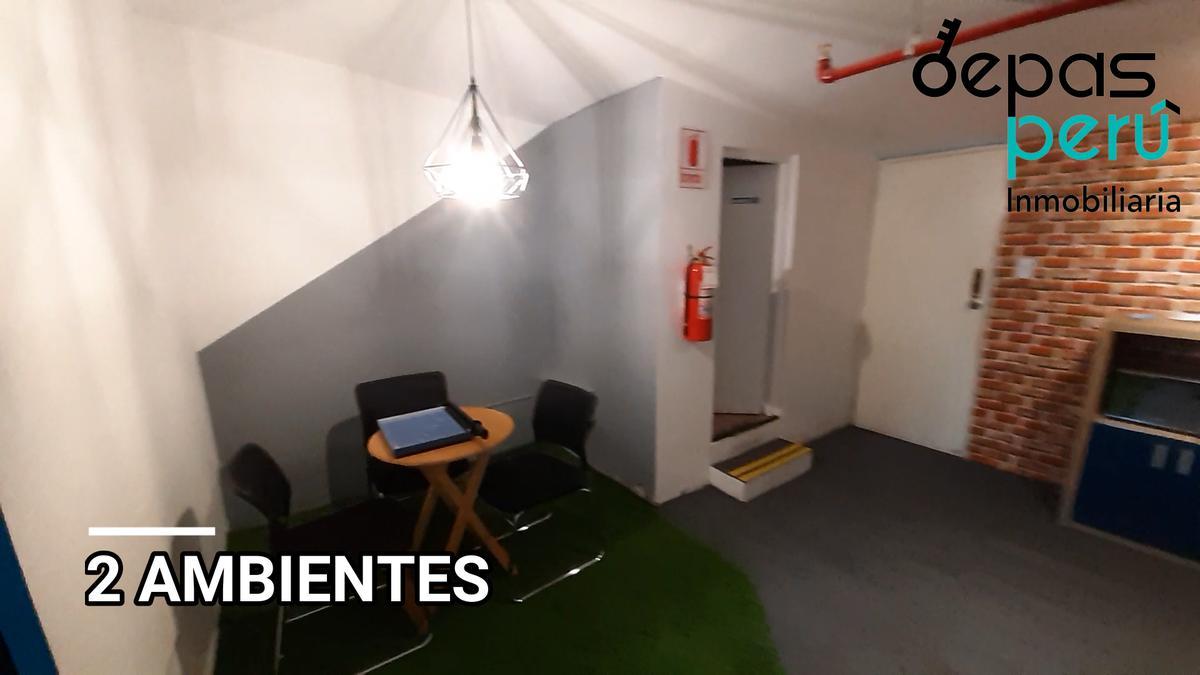Foto Local en Alquiler en  CHACARILLA,  Santiago de Surco  Oficina tipo local en Centro Comercial Caminos Del Inca