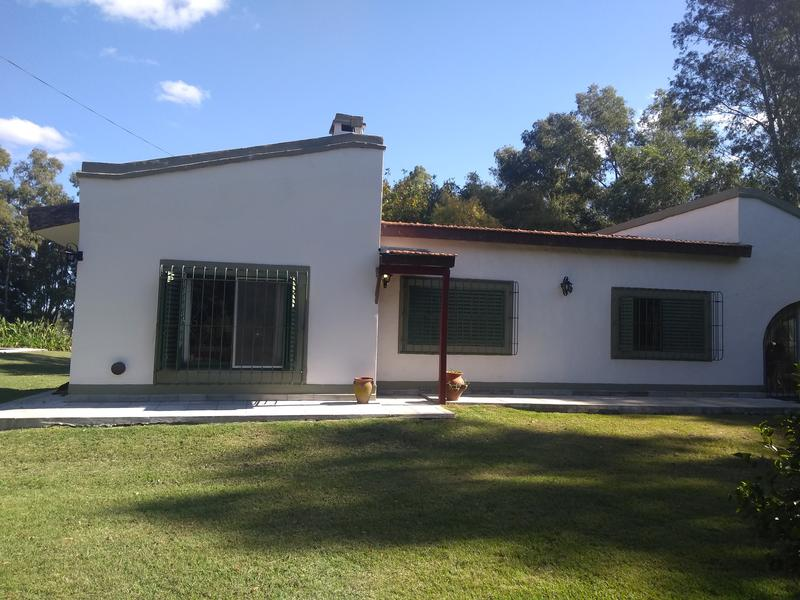 Foto Casa en Venta en  Altos De Robles,  Parada Robles      Altos  de Robles , Quinta