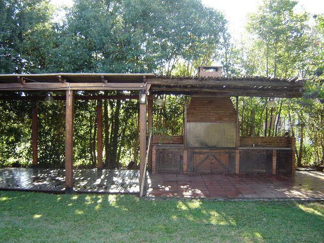 Foto Casa en Alquiler en  La Arboleda Del Trebol,  Countries/B.Cerrado  Los Alamos al 1200