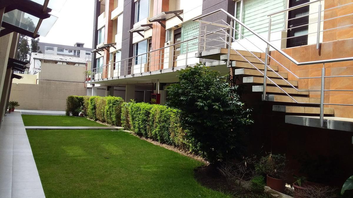 Foto Casa en Alquiler en  Norte de Quito,  Quito  EL EDÉN / AMAGASI