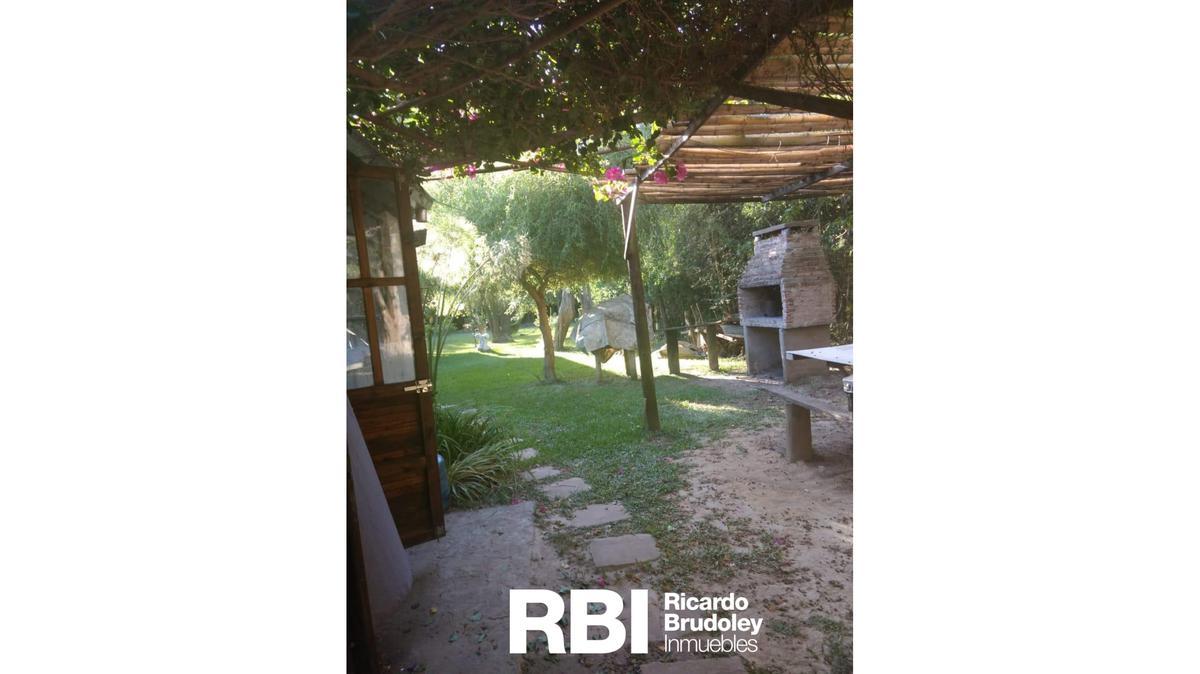 """Foto Casa en Venta en  Dique Lujan,  Tigre  Canal Areas Muelle """"El Refugio Del Arias"""""""