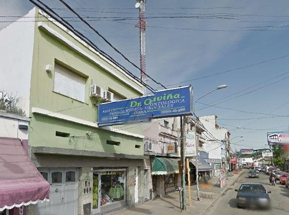 Foto Local en Venta en  Glew,  Almirante Brown  ALMAFUERTE 87