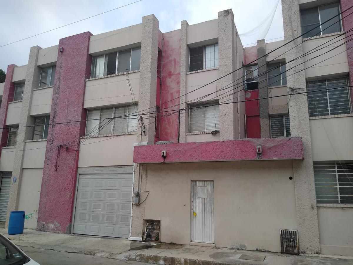 Foto Departamento en Renta en  Moctezuma,  Tampico  Moctezuma