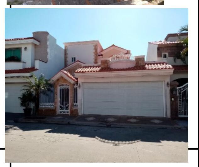 Foto Casa en Venta en  Culiacán ,  Sinaloa  CASA EN VENTA EN CULIACAN, SIN., CALLE DE LA CONCORDIA NO. al 2500