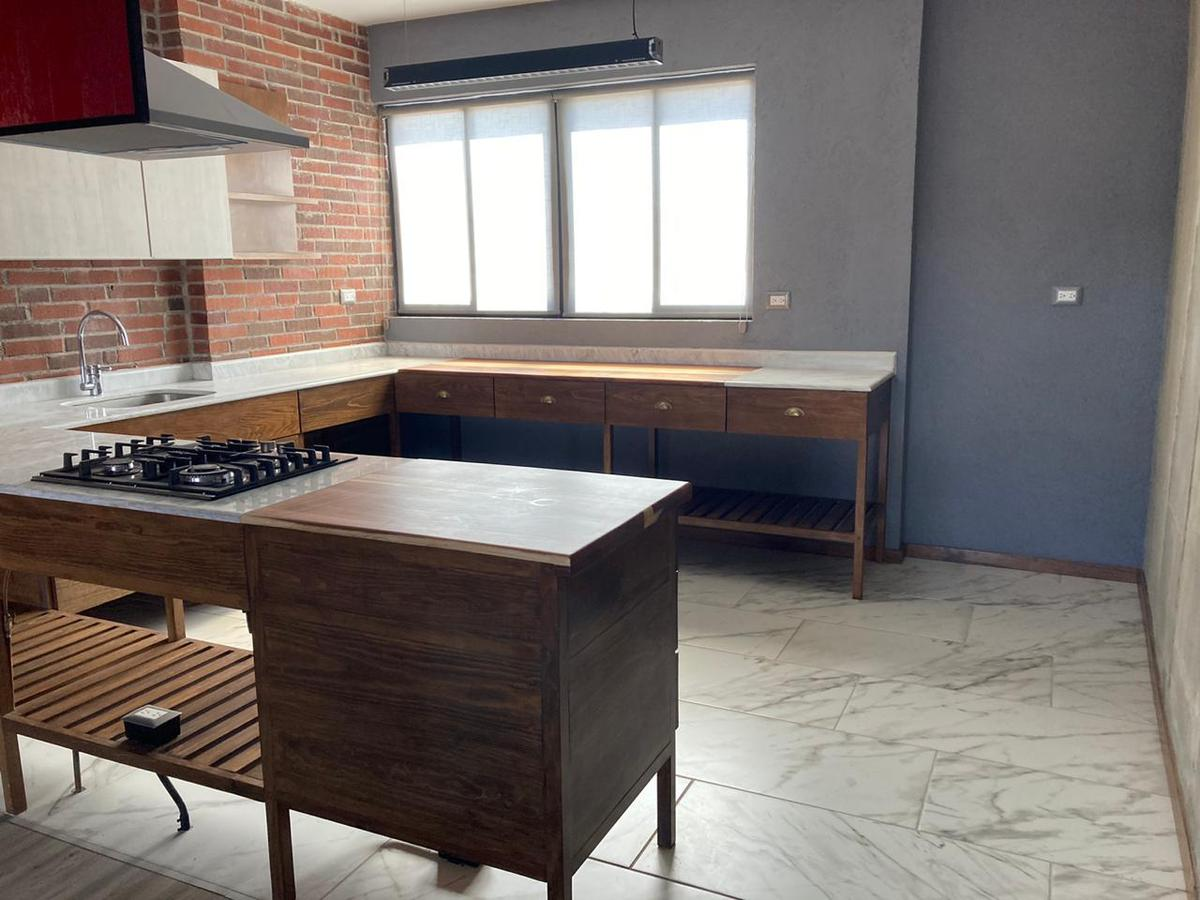 Foto Departamento en Renta en  San Pedro Cholula ,  Puebla  Departamento en Renta en cholula/ Estilo Vintage 1 recamara