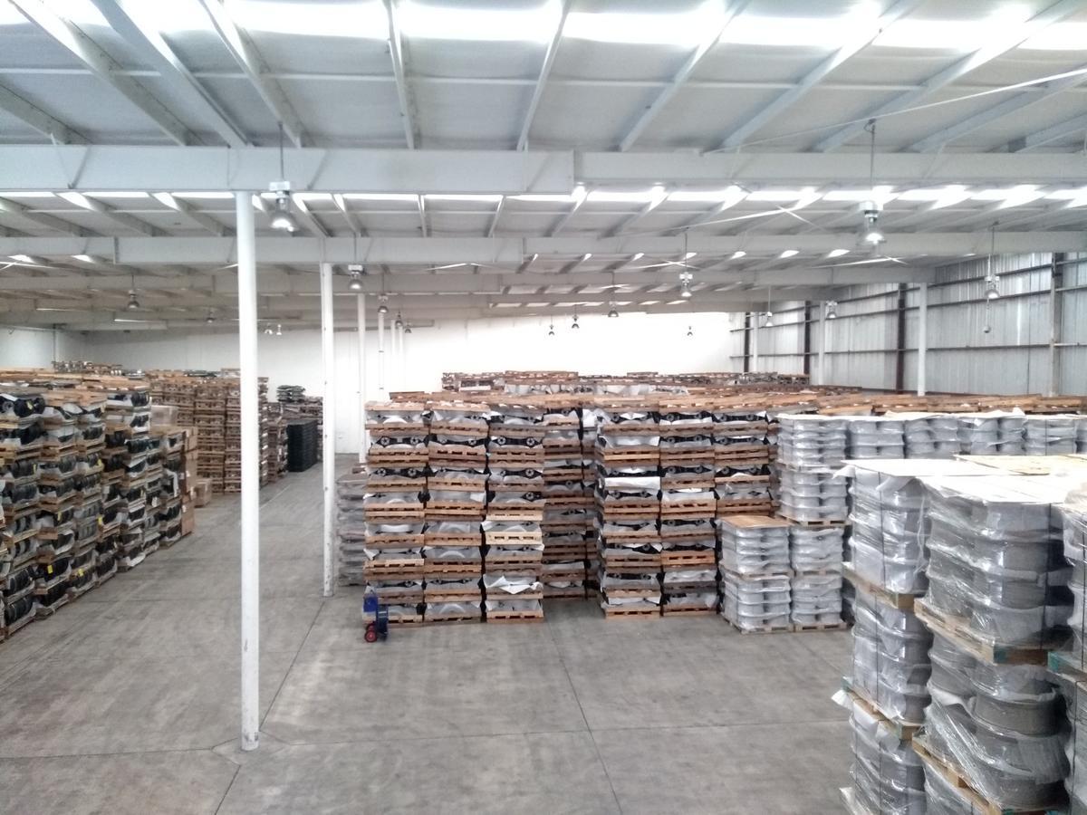 Foto Nave Industrial en Renta en  Otay,  Tijuana  Rentamos  excelente Nave Industrial  2,576 mts o 27,740 ft area industrial otay