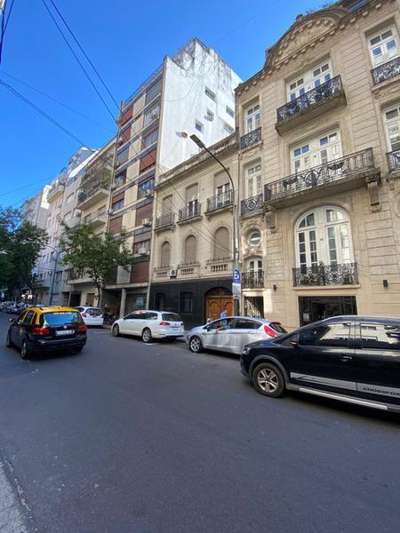 Foto Departamento en Venta en  Barrio Norte ,  Capital Federal  Junín al 1200