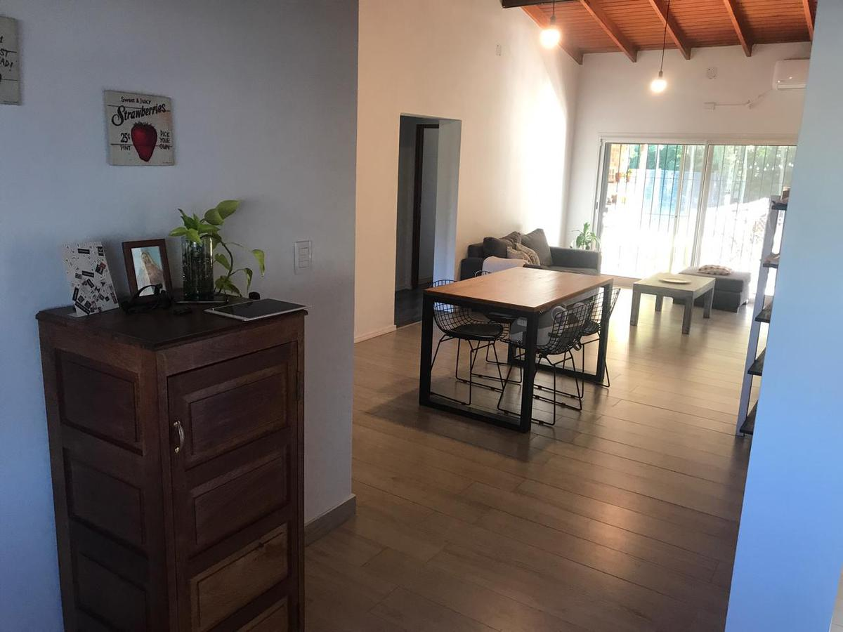 Foto Casa en Venta en  Hostal del Sol,  Fisherton  Pacto Federal 8672 - Fisherton / Hostal - Rosario,  Santa Fe.