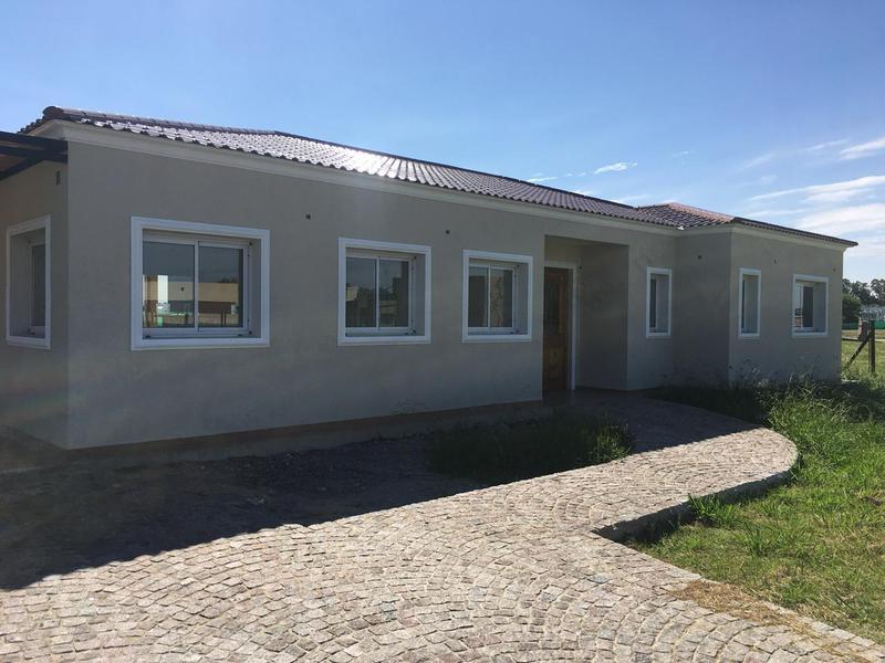 Foto Casa en Venta en  Santa Ines,  Countries/B.Cerrado  Ruta Provincial 58