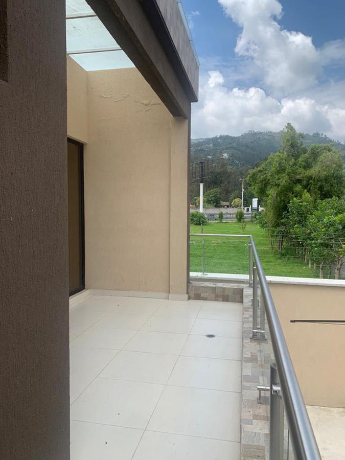 Foto Casa en Alquiler en  Tumbaco,  Quito  Ruta Viva Tumbaco