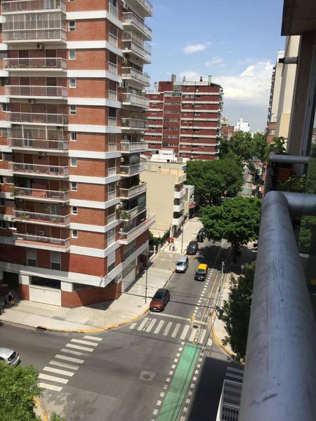 Foto Departamento en Venta en  Belgrano ,  Capital Federal  Echeverria al 2900