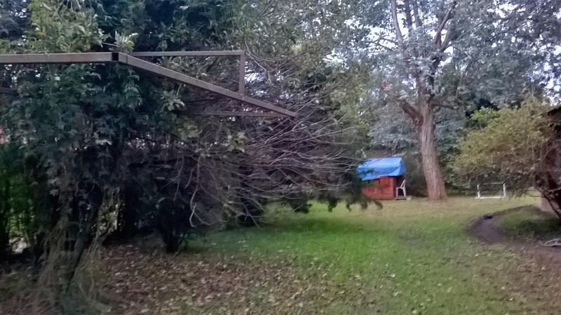 Foto Terreno en Venta en  Barrio Parque Leloir,  Ituzaingo  balbin al 3800
