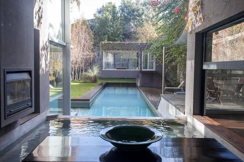 Foto Casa en Venta | Alquiler en  Belgrano ,  Capital Federal  Sucre al 1000