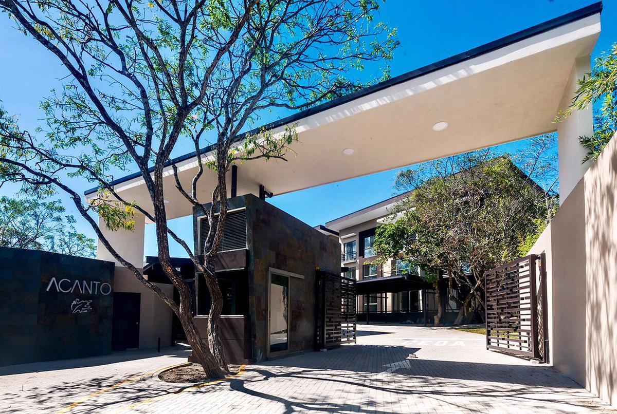 Foto Departamento en Renta en  Brasil,  Santa Ana  Brasil de Sta Ana/Una habitacion/Jardin/Pet friendly