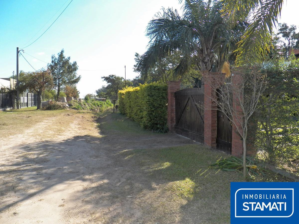 Foto Quinta en Venta en  Arroyo Leyes,  La Capital  CASA/QUINTA - LOS CIPRESES - PORTAL DEL LEYES - R° 1, KM 11,7