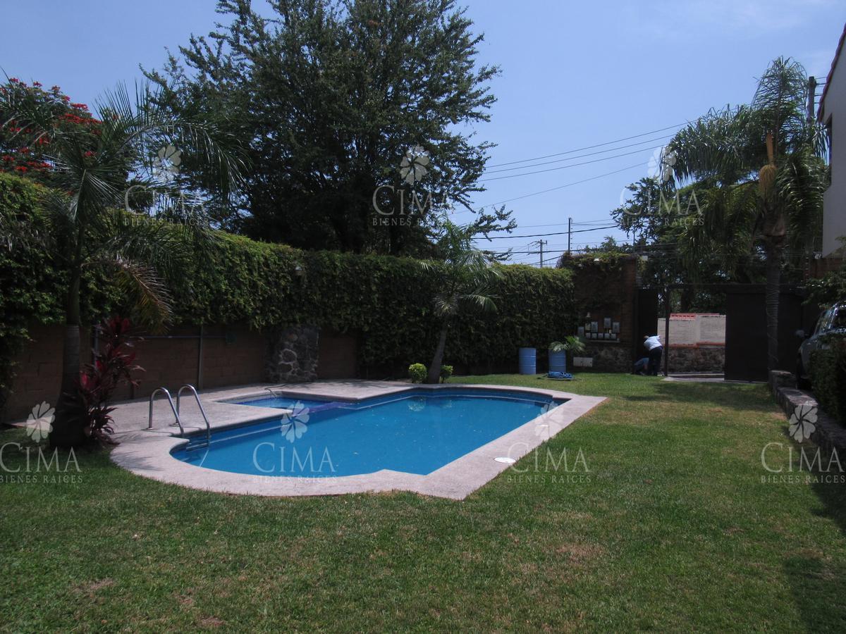 Foto Casa en condominio en Venta en  Poblado Acapatzingo,  Cuernavaca      VENTA CASA EN CONDOMINIO PEQUEÑO - V162