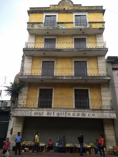 Foto Edificio Comercial en Venta en  Tampico Centro,  Tampico  CEV3056-285 Heroes del Cañonero Edificio
