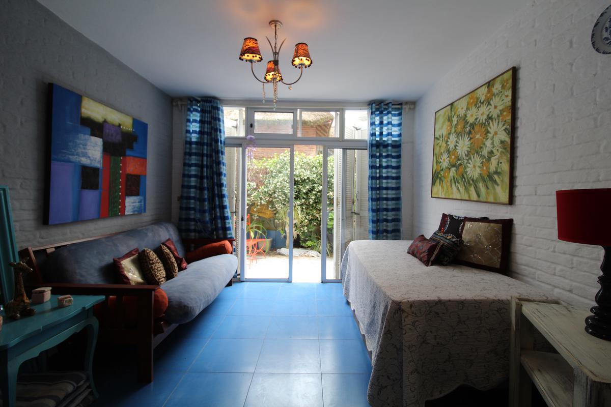 Foto Apartamento en Alquiler en  Playa Brava,  Punta del Este  Spiaggia Brava