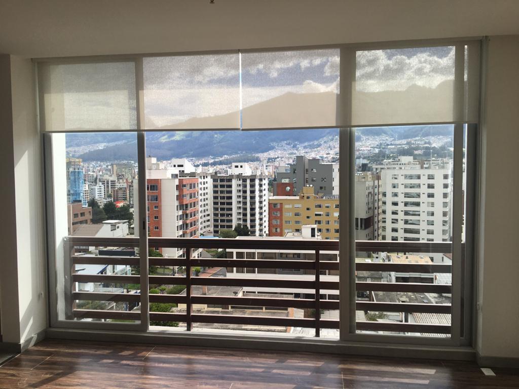 Foto Departamento en Venta en  Bellavista,  Quito  callCalle bossano y carlos guerrero, sector Bellavista