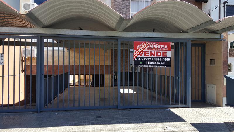 Foto Cochera en Venta en  Haedo Sur,  Haedo  Monseñor Raspanti 229. Haedo