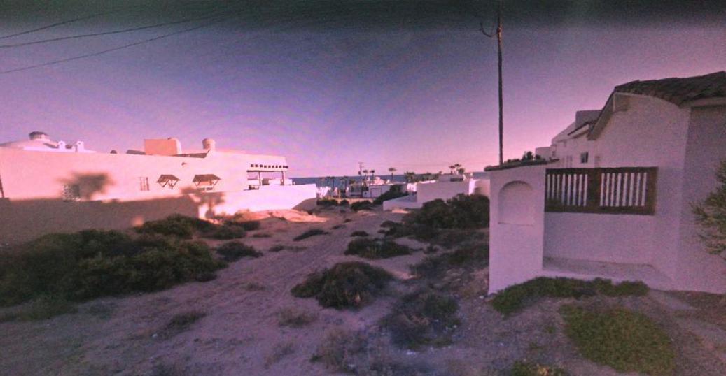 Foto Terreno en Venta en  Las Conchas,  Puerto Peñasco  TERRENO EN VENTA EN LAS CONCHAS EN PUERTO PEÑASCO, SONORA