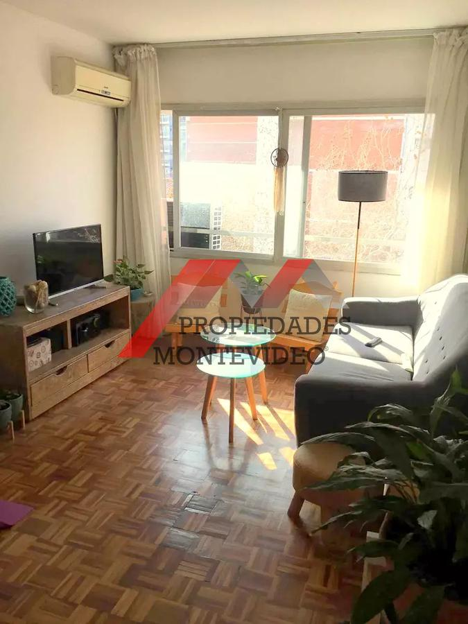 Foto Apartamento en Alquiler en  Cordón ,  Montevideo  Cordón, Canelones al 1800