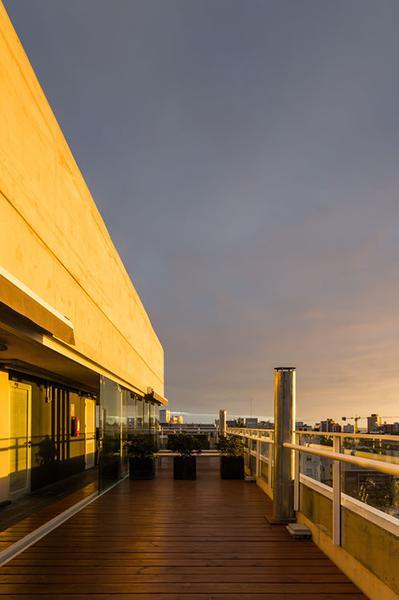 Foto Departamento en Alquiler en  Villa Biarritz ,  Montevideo  Montero y Rambla 1 Dormitorio con terraza con parrillero de uso exclusivo.