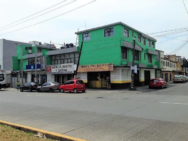 Foto Oficina en Venta en  Santa Ana TlapaltitlAn,  Toluca  VENTA EDIFICIO EN PASEO TOLLOCAN