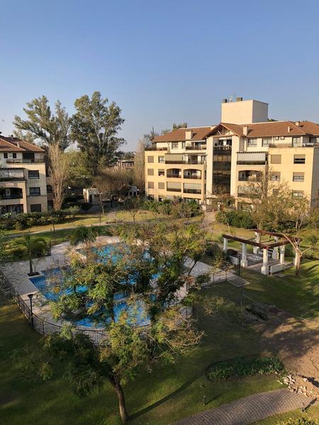 Foto Departamento en Alquiler en  Tablada Park,  Cordoba  Casonas del Norte! Penthouse! 3 dorm y 2 Cocheras.
