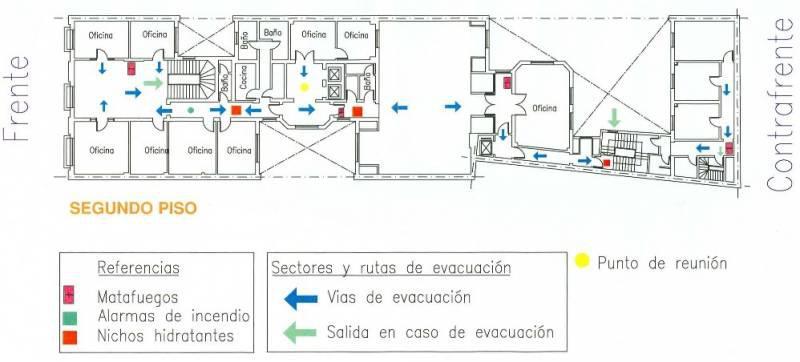 Foto Edificio Comercial en Venta en  Microcentro,  Centro (Capital Federal)  VIAMONTE 542