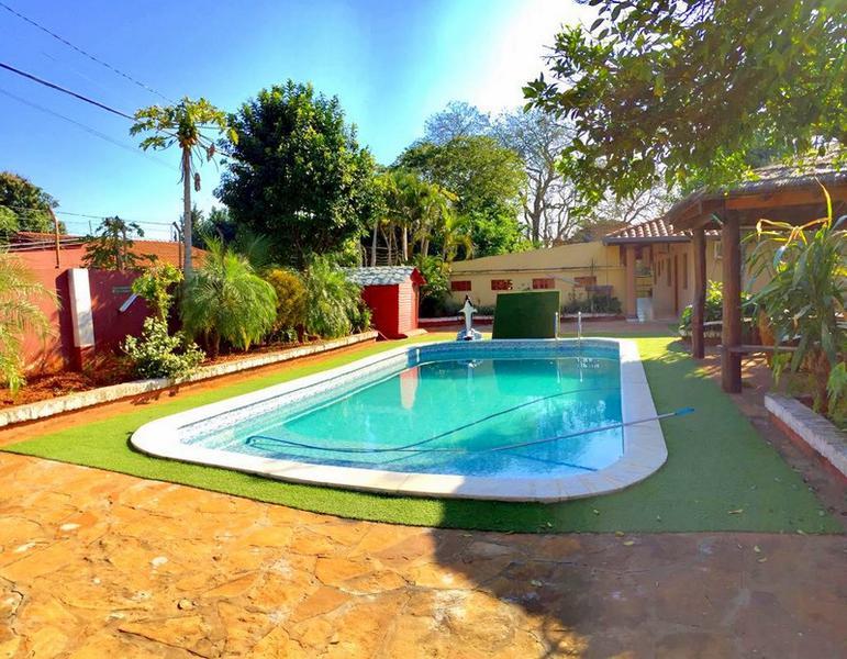 Foto Quinta en Venta en  San Lorenzo,  San Lorenzo  San Lorenzo, Barrio Lerida