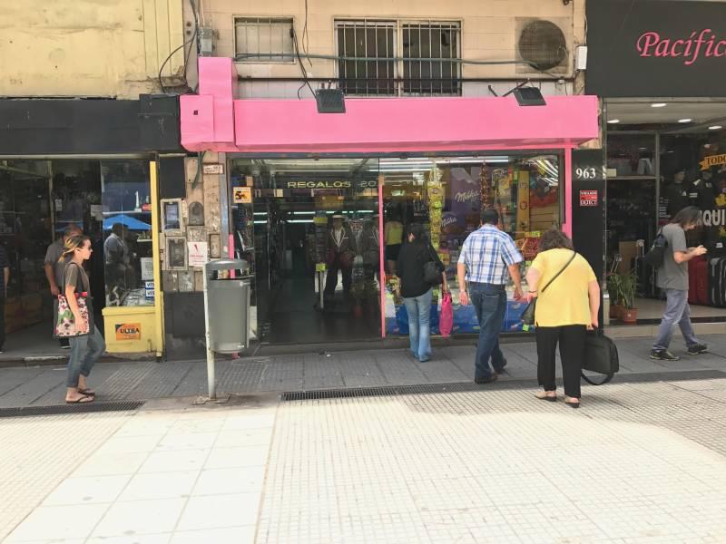 Foto Local en Venta en  Microcentro,  Centro (Capital Federal)  LAVALLE al 900