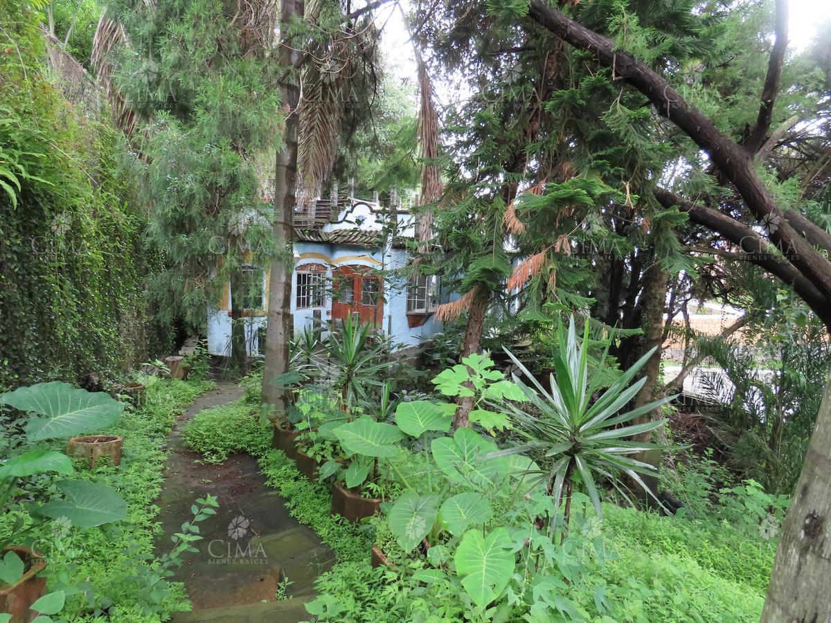 Foto Terreno en Venta en  Cuernavaca ,  Morelos  Venta Terreno en Lomas de Tetela - T44