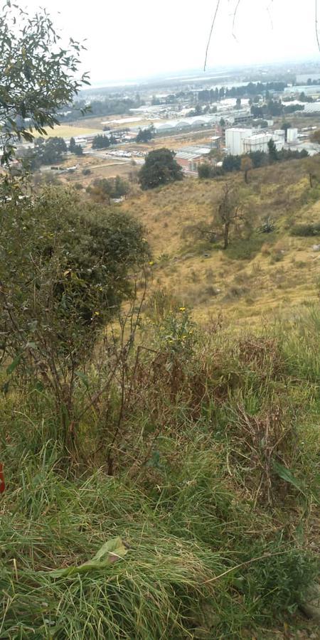 Foto Terreno en Venta en  Ex-hacienda Jajalpa,  Ocoyoacac  VENTA DE TERRENO EN OCOYOAC,  ESTADO DE MÉX.