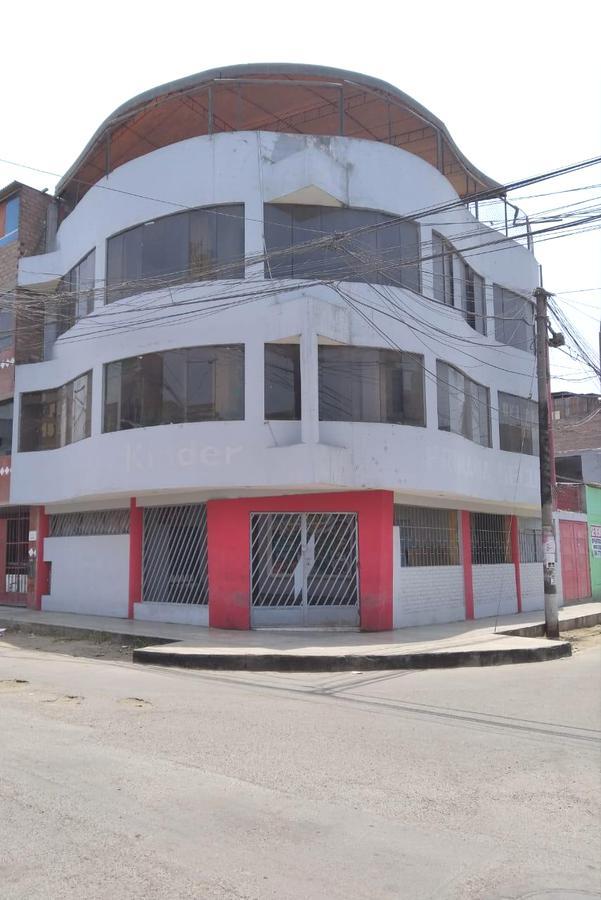 Foto Local en Alquiler en  Comas,  Lima  Jiron Toribio Rodriguez de Mendoza