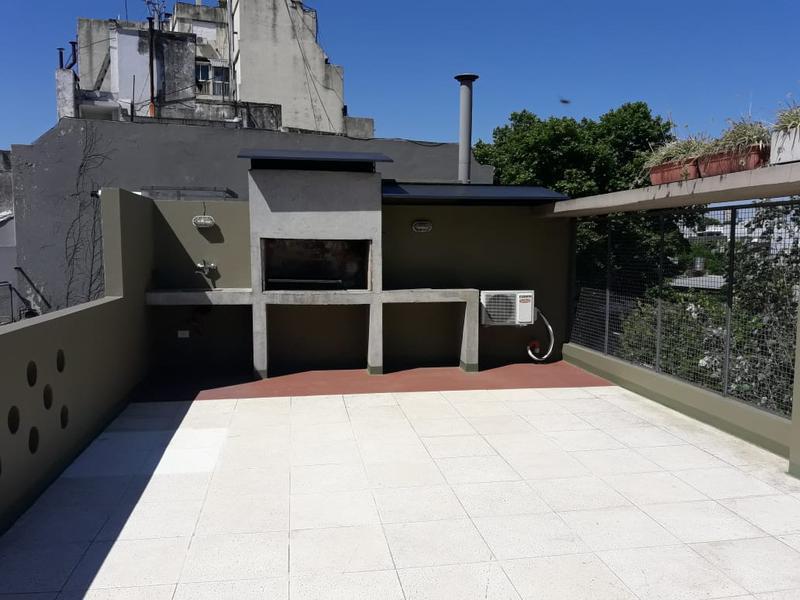 Foto Departamento en Venta en  Palermo Soho,  Palermo  Triplex con gran terraza y parrilla  sobre THAMES al 1200   PALERMO