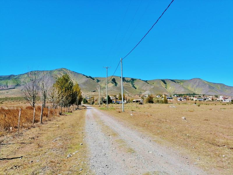 Foto Terreno en Venta en  Tafi Del Valle ,  Tucumán  TERRENO EN VENTA  889 M2 LOTE 5. Ruta 307 TAFI DEL VALLE FRENTE AL LAGO