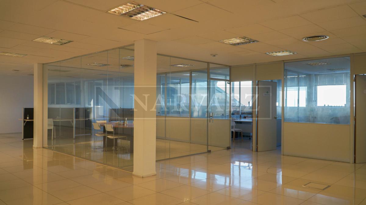 Nave Industrial - El Talar-12