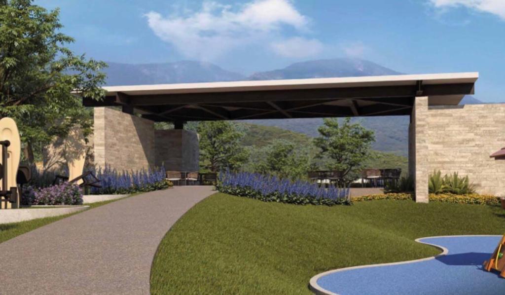Foto Terreno en Venta en  Sierra Alta 9o Sector,  Monterrey  erreno en Venta en Sierra Alta - Zona Sur y Carretera Nacional (RB)