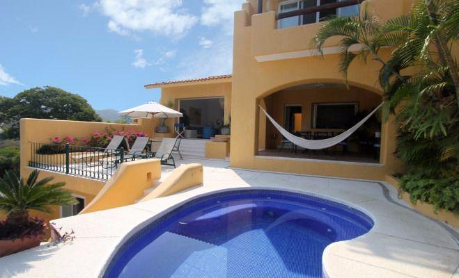 Foto Casa en condominio en Renta en  La Cima,  Acapulco de Juárez  Villa Aren