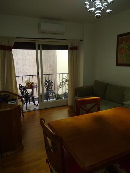 Foto Departamento en Venta en  Barrio Norte ,  Capital Federal  billinghurst al 1700