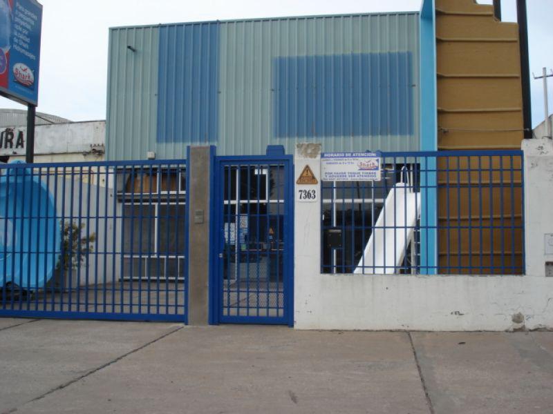 Foto Galpón en Venta en  Rosario,  Rosario  Av. Pte. Perón 7200
