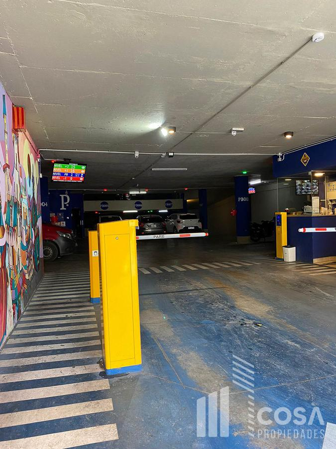 Foto Cochera en Alquiler en  Centro,  Rosario  España 948
