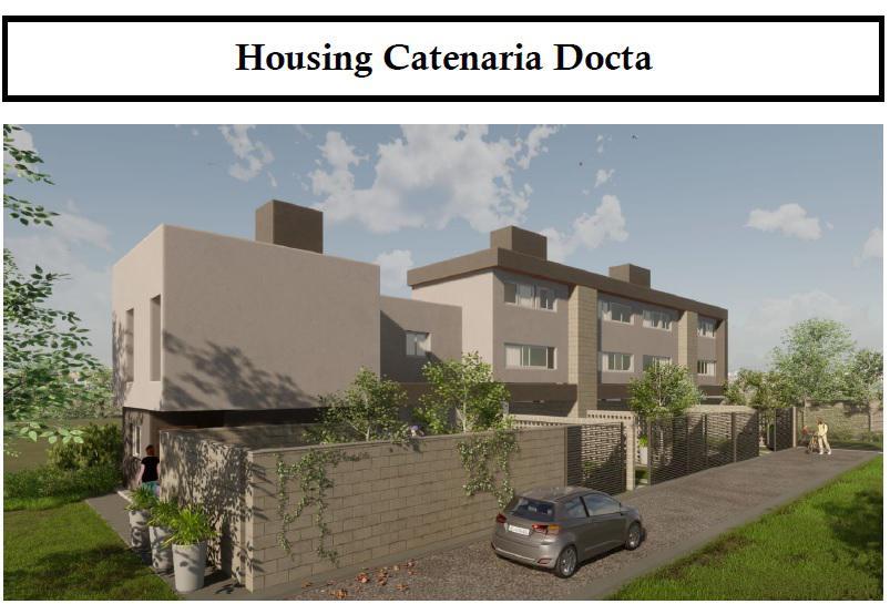 Foto Casa en Venta en  Docta,  Cordoba Capital  Mzn 10 Lote 03
