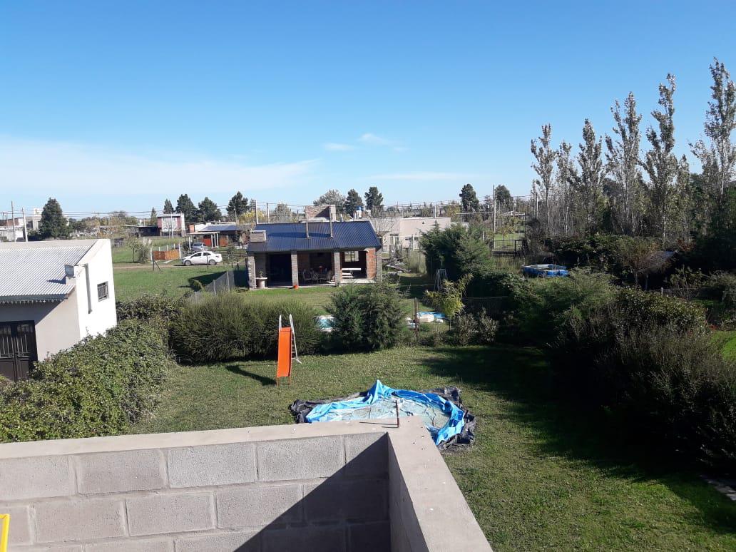Foto Casa en Venta en  Roldan,  San Lorenzo  El Payador2160(Punta Chacra)