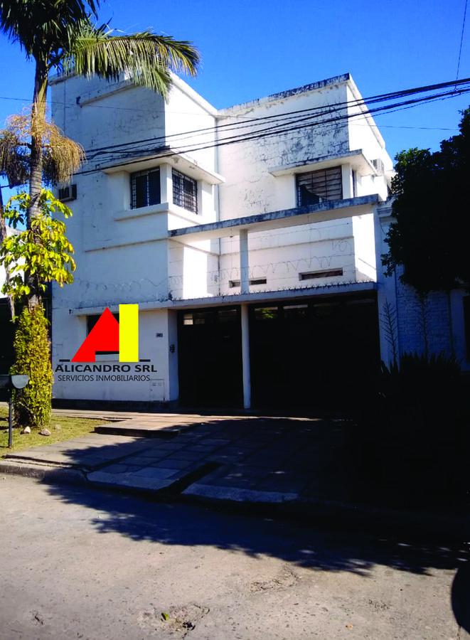 Foto Casa en Venta en  La Capital ,  Santa Fe  Marcial Candioti al 5000