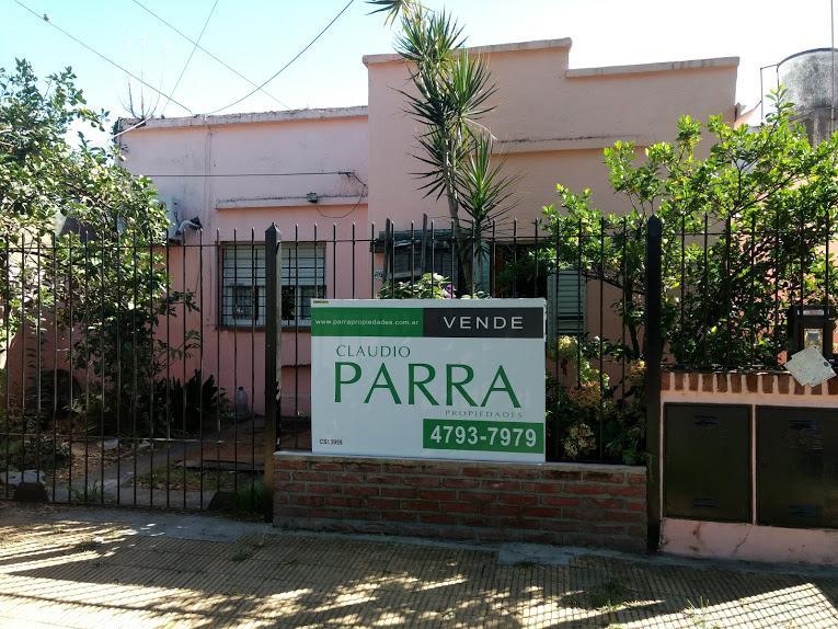 Foto PH en Venta en  Martinez,  San Isidro  dorrego al 1000