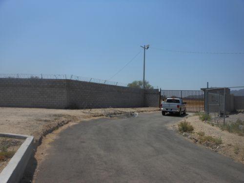 Foto Terreno en Venta en  Parque industrial Parque Industrial Dynatech Sur,  Hermosillo  Terreno en Venta en Parque Industrial, al Sur de Hermosillo, Sonora