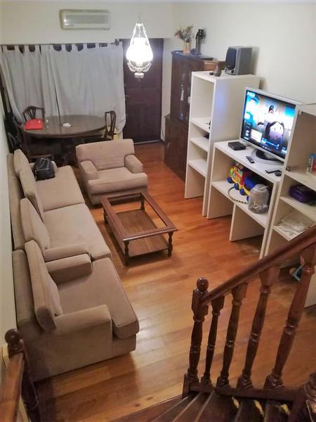 Foto Casa en Venta en  Carapachay,  Vicente Lopez  Manuel Savio al 6100
