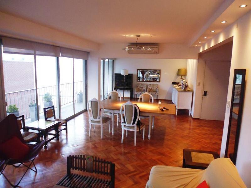 Foto Apartamento en Venta en  Pocitos ,  Montevideo  GABRIEL PEREIRA 3300